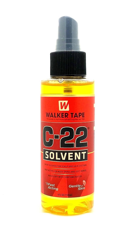 Para la cinta adhesiva de doble cara C-22 no se disuelve aerosol para manchas en paredes y pantalla a juego para diseño de Lesley Todd UK pelucas de y ...