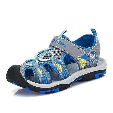 Mädchen Kinder Kinder Schuhe Jungen Mädchen Geschlossene Zehe Sommer Strand Sandalen Schuhe Turnschuhe Kinder Sandalen Für Jungen Marke Sandalen Für Jungen Mutter & Kinder