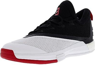 brand new 8e019 8adc0 ... spain adidas performance mens crazylight boost 2.5 low harden pe  basketball shoe 10 black f3581 b4005