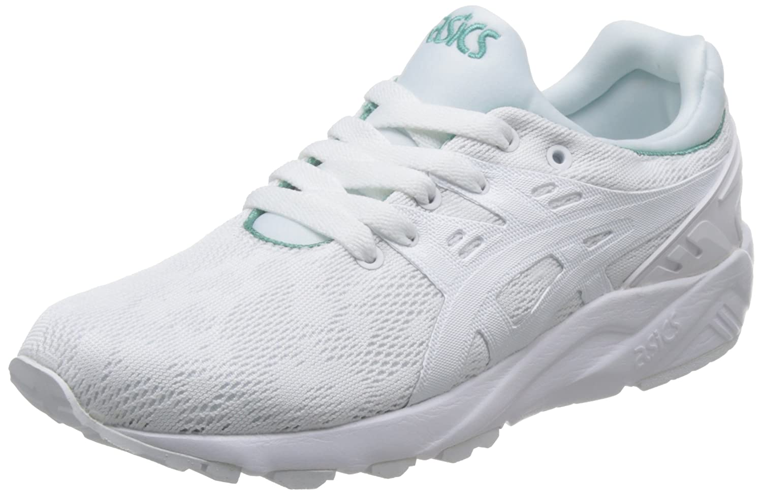ASICS Damen Gel-Kayano Trainer Evo H7q6n-0101 Turnschuhe