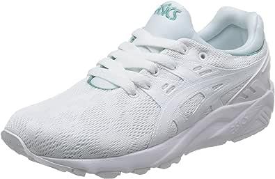 ASICS Gel-Kayano Trainer EVO H7q6n-0101, Zapatillas para Mujer: Amazon.es: Zapatos y complementos