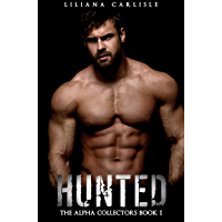 Hunted: The Alpha Collectors