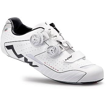 Chaussures Northwave Extreme Wide Blanc Réfléchissant 2017