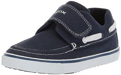 d713af0dfc791c Geox MOCCASINSES B82A7H 10 C4211: Amazon.co.uk: Shoes & Bags