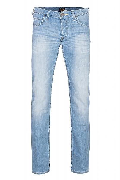 Lee Powell, Jeans Hombre