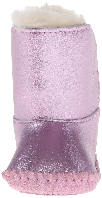 2b8bfa91465 Amazon.com  UGG  Australia Girl s Cassie Metallic Infant Baby Pink 0 1 M   Shoes