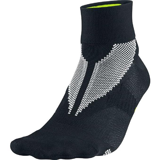 Nike One-Quarter - Calcetines de Running, Primavera/Verano ...