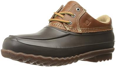 9e37bce2d07 Sperry Top-Sider Men's Decoy Low Rain Boot