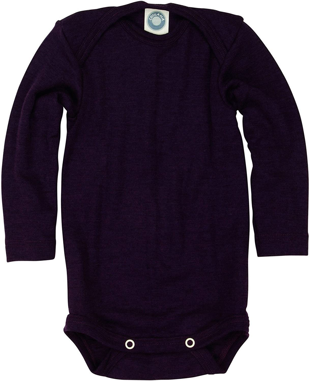 30/% Seide Body langarm kbT Cosilana 70/% Wolle