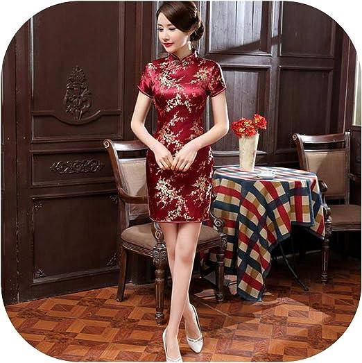 Kid Girl Collar Cloak Vest Skirt Dress Chinese Wedding Party QIPAO Cheongsam