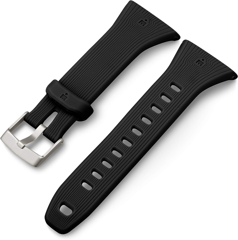 Timex Ironman Montre GPS de Bracelet en Silicone