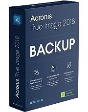 Acronis True Image 2018 - 3 Computer