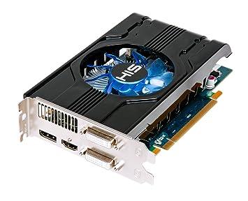 Amazon.com: HIS Radeon HD 6770 1 GB Tarjeta de vídeo (128 ...