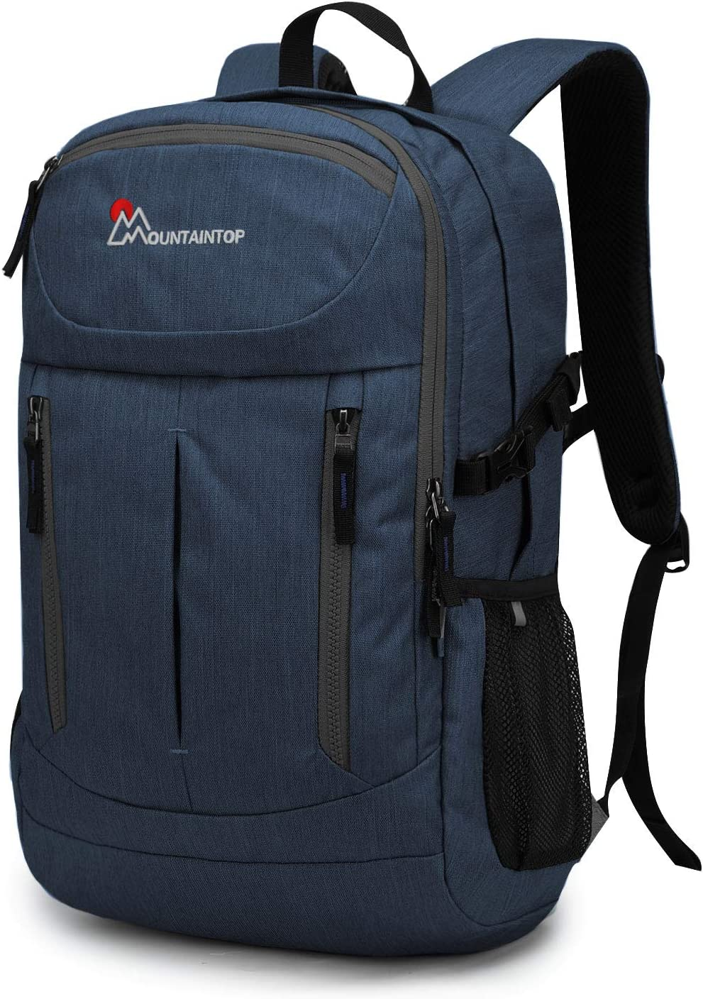 MOUNTAINTOP 28L Casual Daypack Travel Hiking Backpack