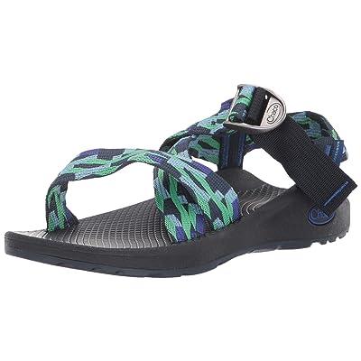 Chaco Women's Mega Z Cloud Sandal   Hiking Shoes