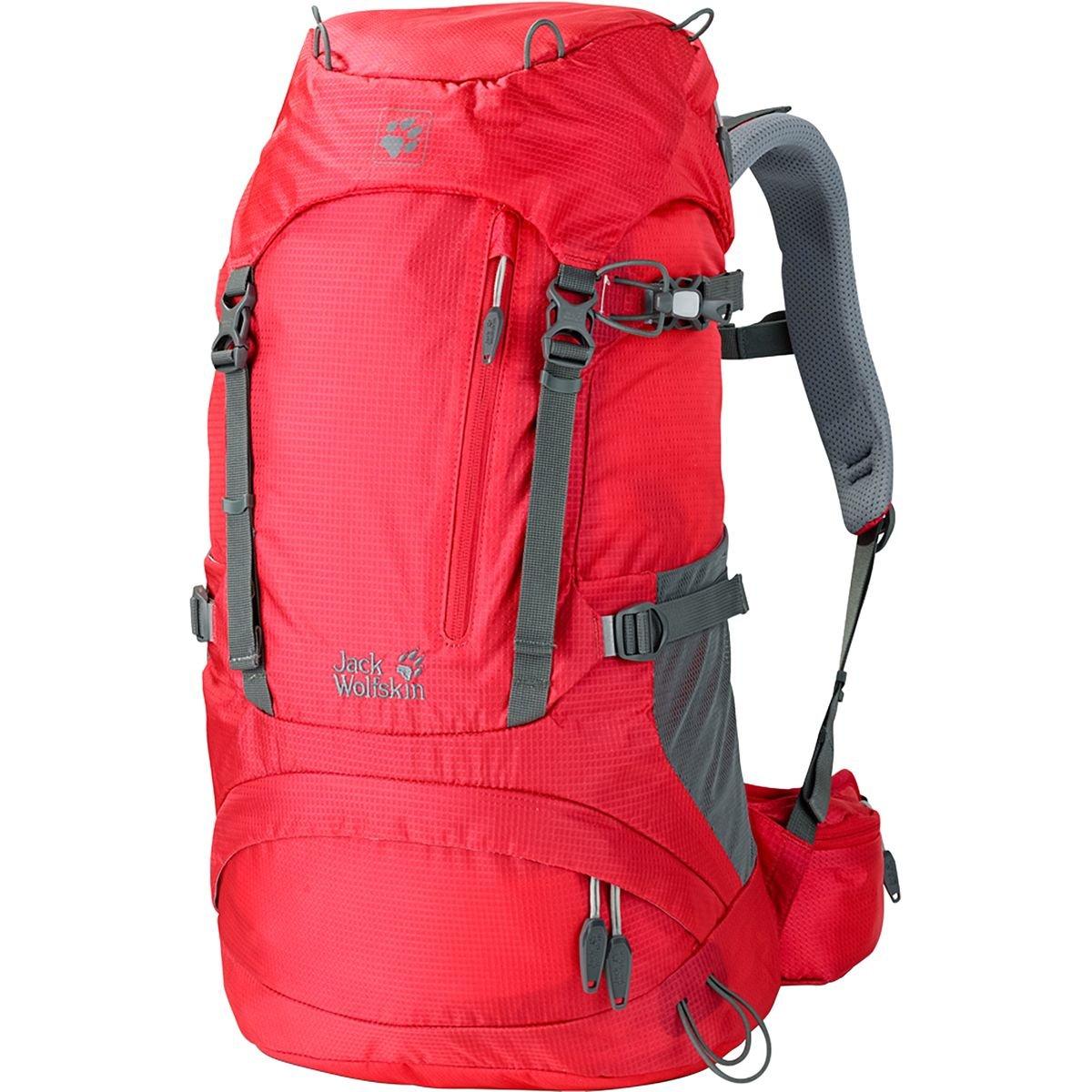 Jack Wolfskin Jack Wolfskin ACS Hike Pack 24 W Womens 24l Backpack