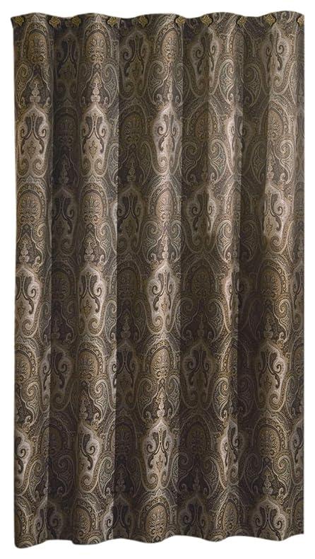 Croscill Home Cordero 72 By 72 Inch Shower Curtain, Multi Colored