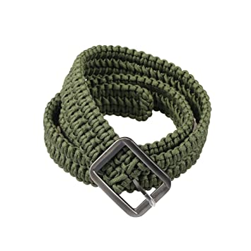 Amazon.com: campsnail Kit de supervivencia EDC Paracord ...