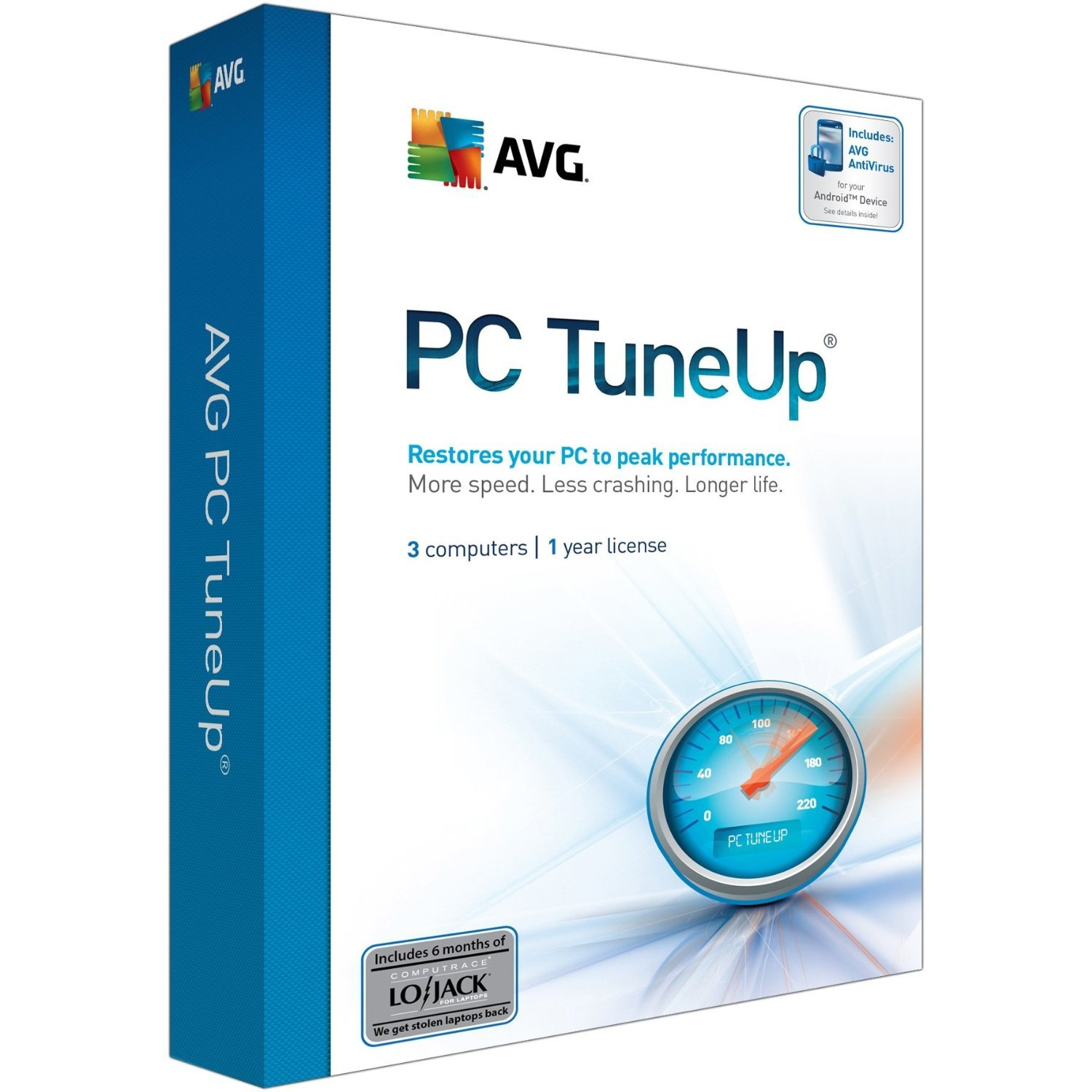 code dactivation avg tuneup