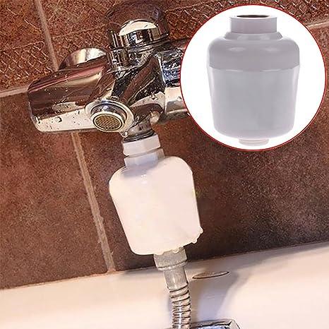Filtro de agua para lavabo de cocina casera, purificador ...