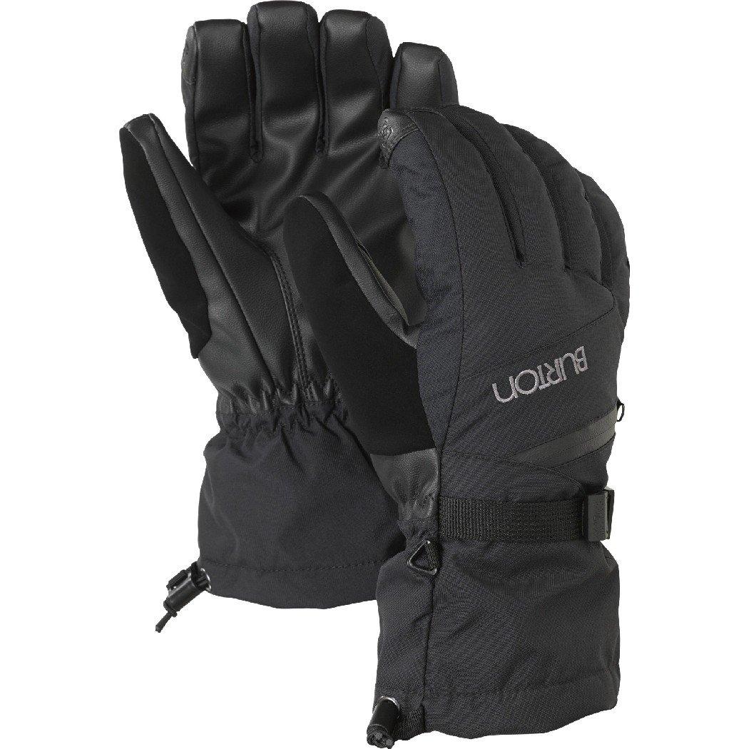 Burton Women's Gore-Tex Glove, True Black, X-Large