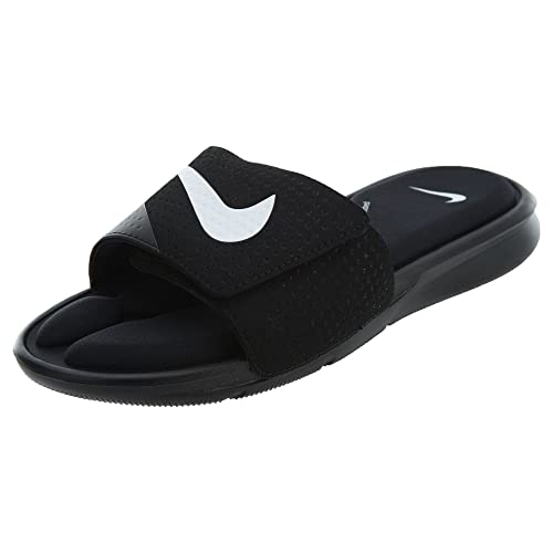 Nike: Herren Nike Solarsoft Comfort Slide Sandalen | Schwarz