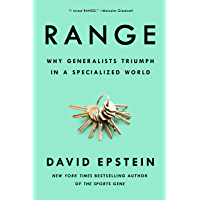 Range: Why Generalists Triumph in a Specialized World