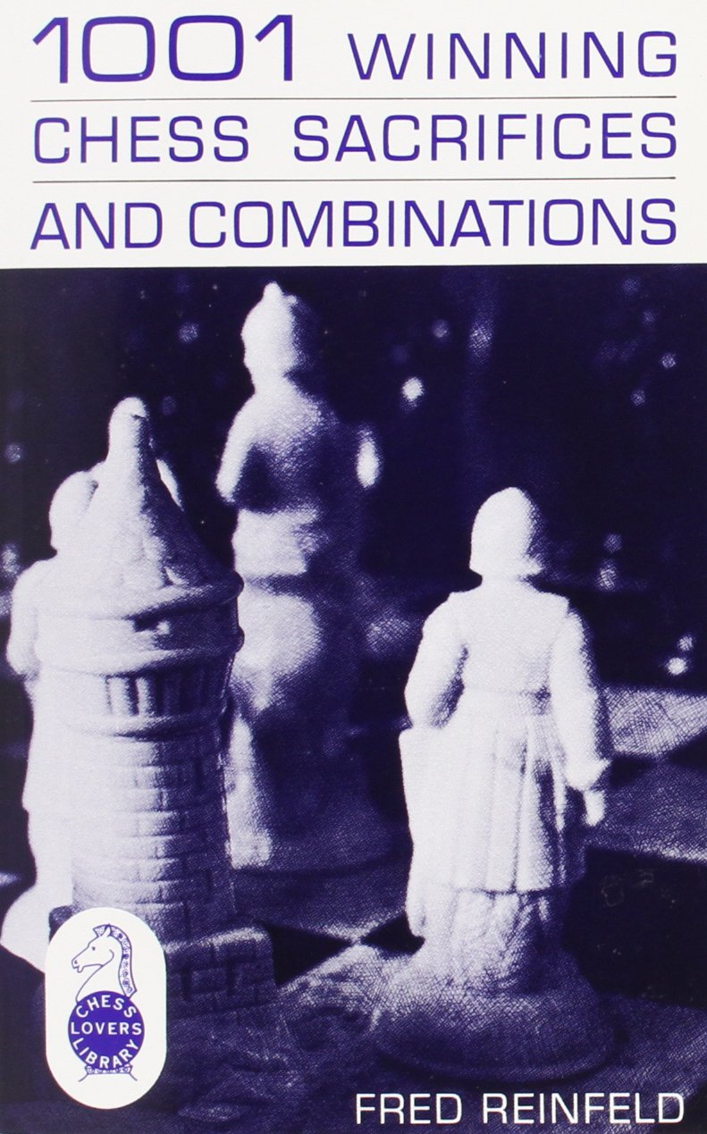 1001 winning chess sacrifices and combinations pdf free download