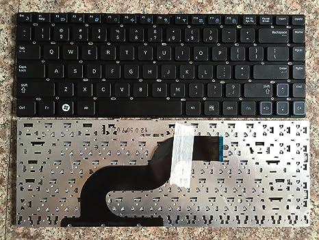 ARBUYSHOP Nuevo teclado para Samsung Q430 Q460 RF410 RF411 P330 SF410 SF411 SF310 Q330 teclado del