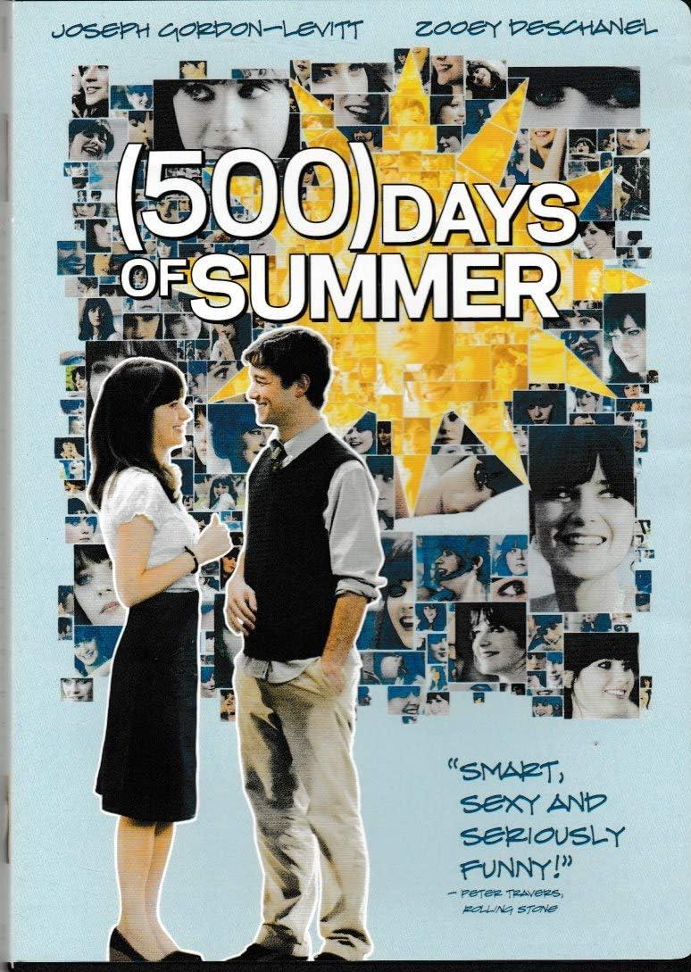 FOX HOME ENTERTAINMENT 500 Days of Summer