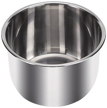 [Amazon Canada]Low price ($39.95): Instant Pot Inner Pot, 6-Quart