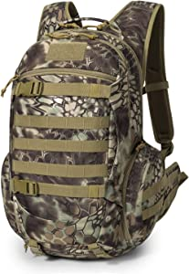 Mardingtop 35L Tactical Backpacks Molle Hiking daypacks for Camping Hiking Military Traveling Motorcycle