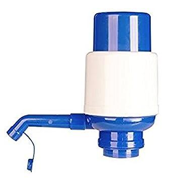 Del - Dispensador Manual de Agua para Garrafas - Adaptador Universal: Amazon.es: Hogar