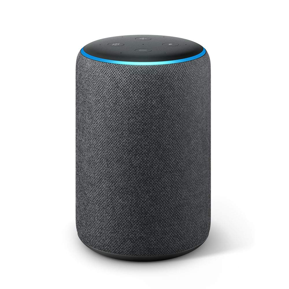 Echo Plus (2.ª gen)