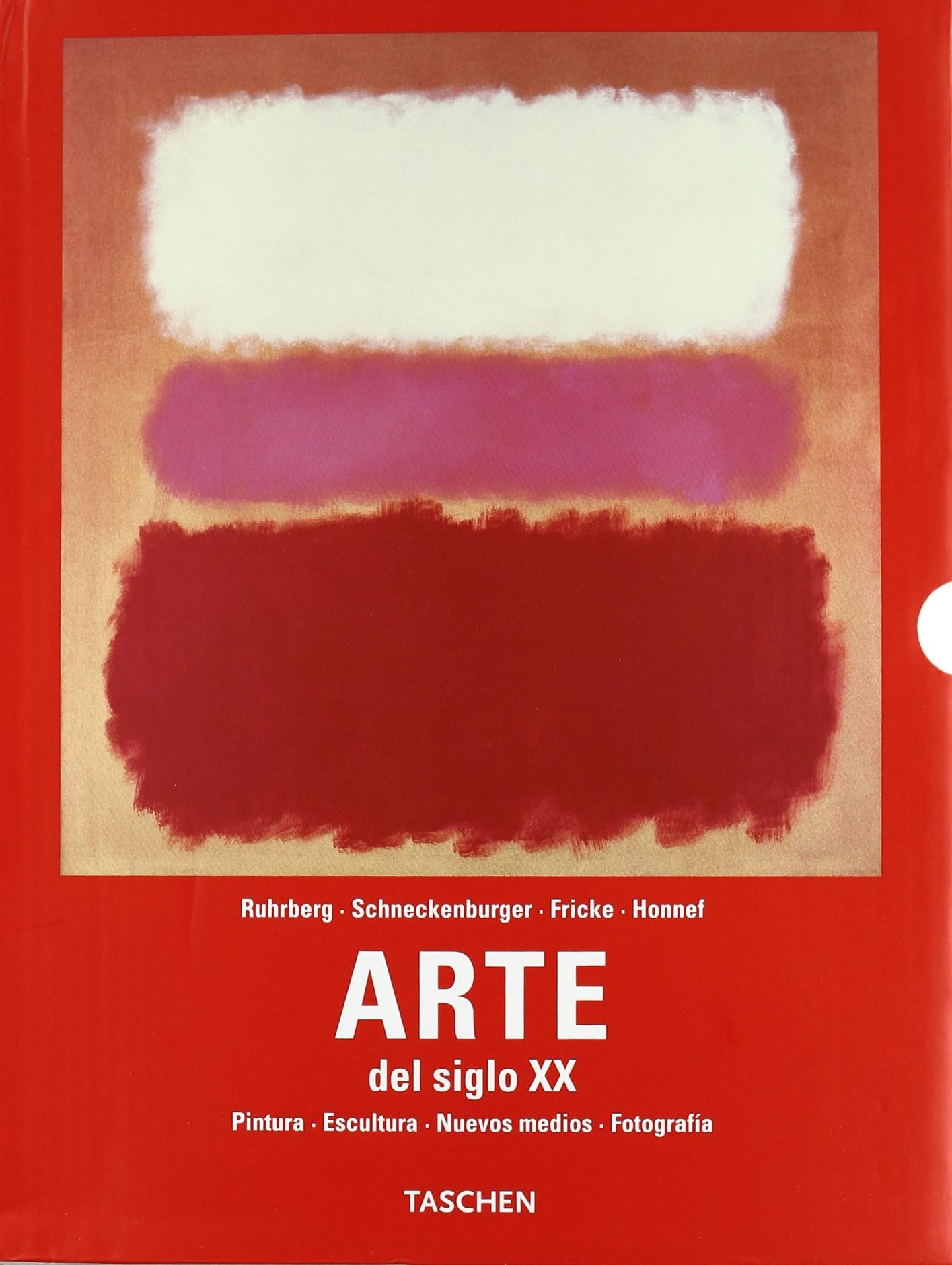 Arte del siglo XX. 2 vols. (Midi) Tapa blanda – Edición especial, 21 mar 2005 FRICKE RUHBERG Ingo F. Walther Taschen 3822840874