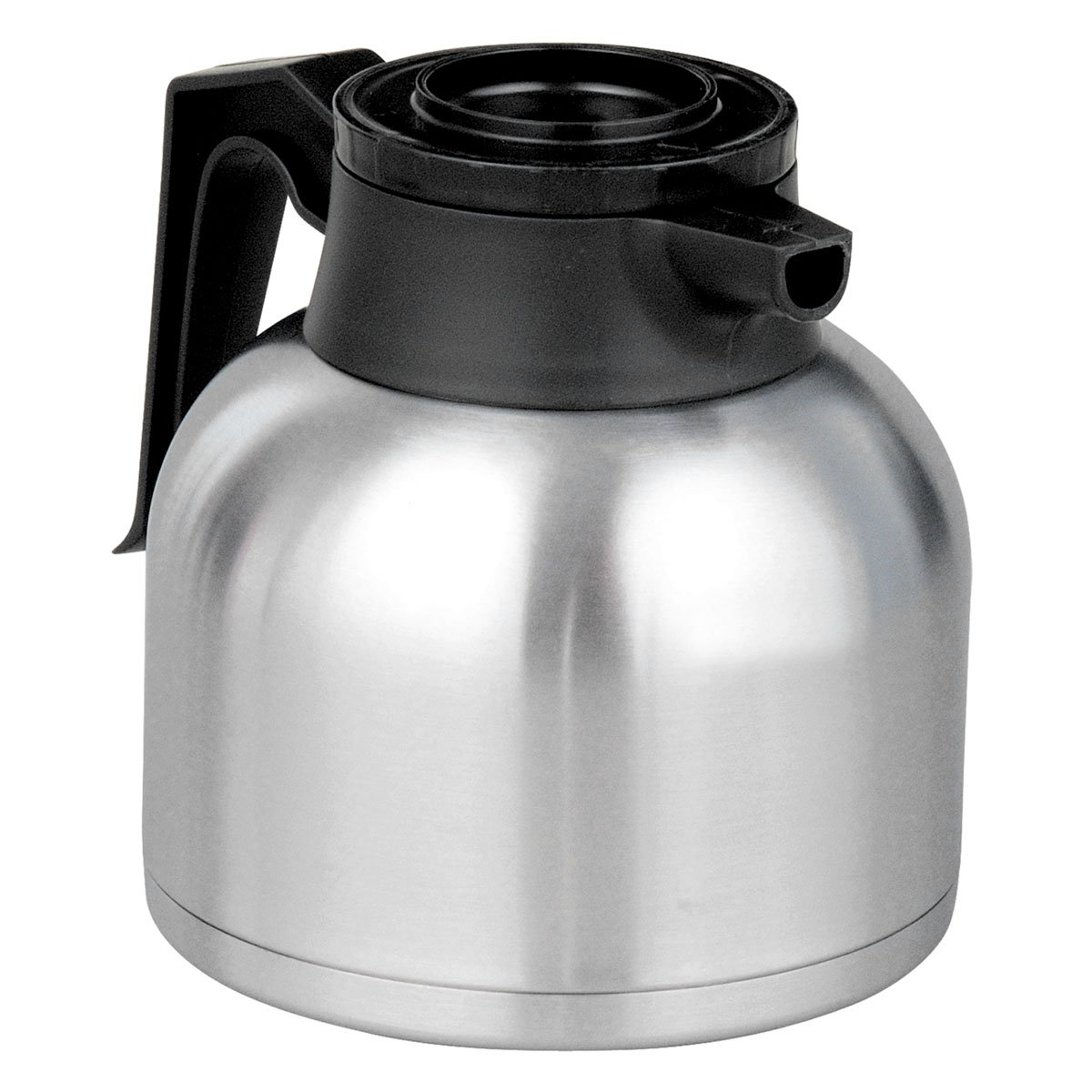 Bunn 40163.0000 Thermal Coffee Carafe - Black by BUNN