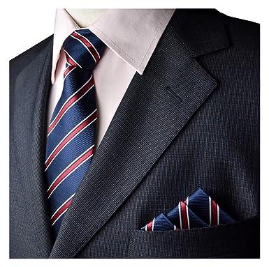 Amazon.com: l04baby para hombre tela de Jacquard traje ...