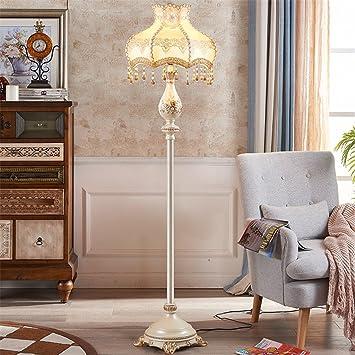 Stehlampe Amerikanischer Stil Wohnzimmer Schlafzimmer Studie Mit ...