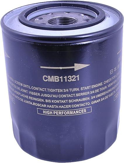 Comline Cmb11321 Ölfilter Auto