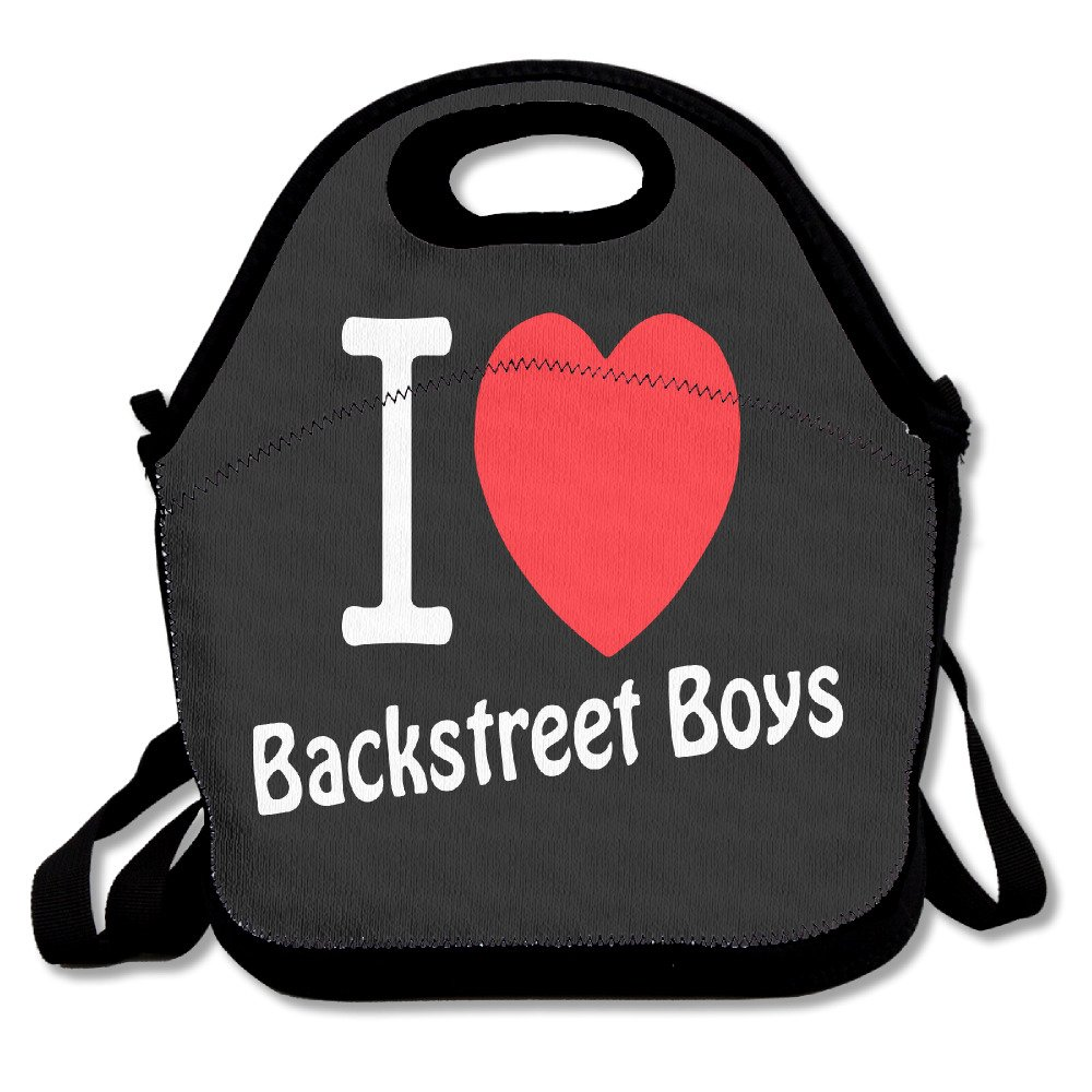 TRYdoo Backstreet Boys Handbag Lunch Bags Snack Bags TRYdoo CO.LTD