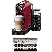 Nespresso Krups Citiz XN7605 - Cafetera monodosis