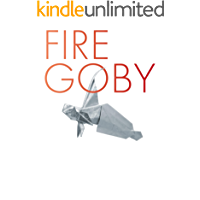 Fire goby (SQUARE ORIGAMI CREATORS) (Japanese Edition)