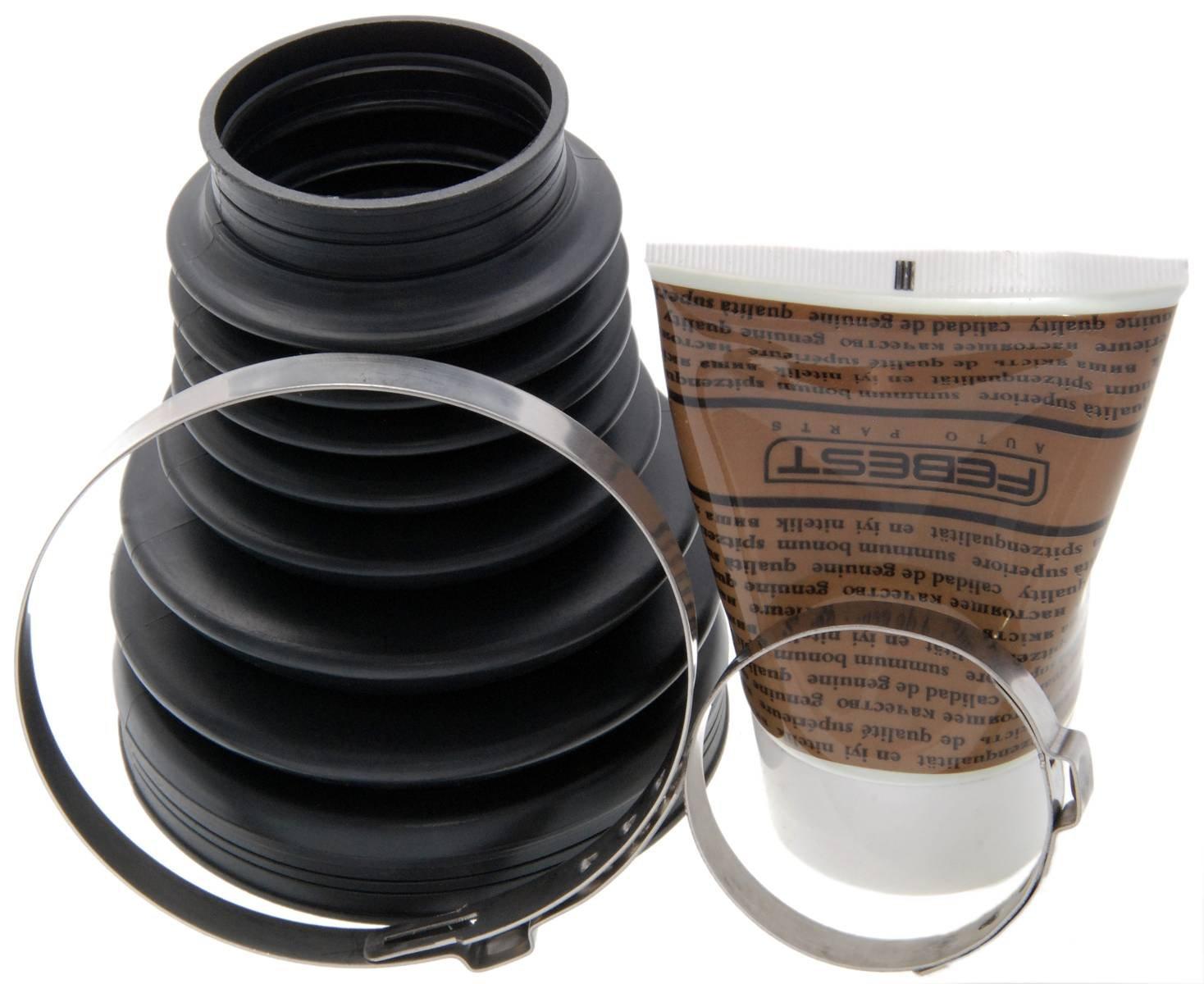 FEBEST 2715P-XC Inner CV Joint Boot Kit