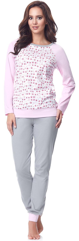 Merry Style Pigiama Donna MS10-154