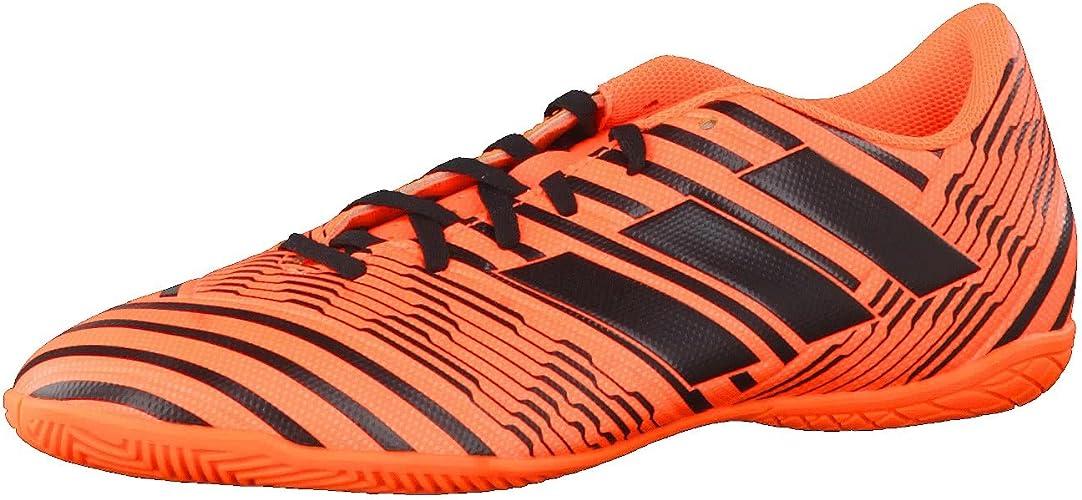 adidas Nemeziz 17.4 in, Chaussures de Futsal Homme: Amazon