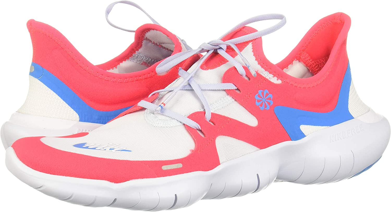Nike Free RN 5.0 JDI, Chaussures de Running Homme: