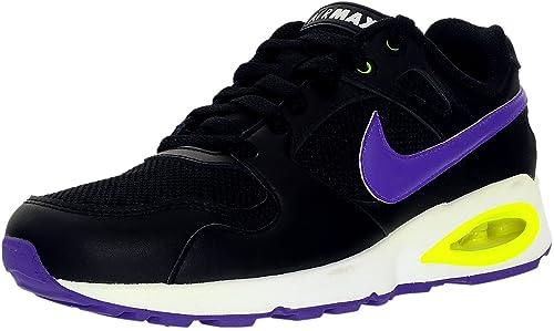 Nike Women's Air Max Coliseum Racer Ankle High Running Shoe