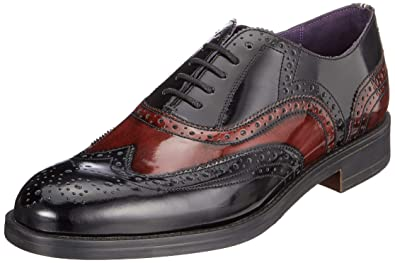 0b38a01e53c009 Ted Baker Men s Adimir Brogues  Amazon.co.uk  Shoes   Bags