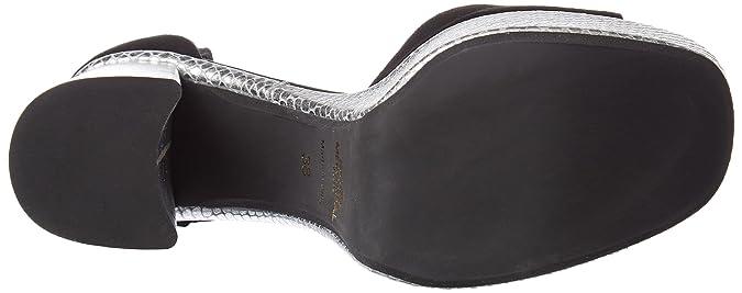 4a06296d9d0480 Atelier Mercadal Tina, Sandales Plateforme Femme: Amazon.fr: Chaussures et  Sacs