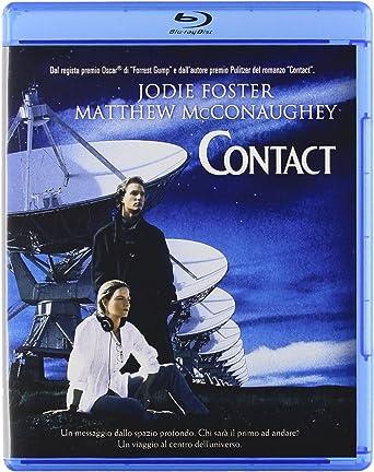 Contact (1997) Bluray 1080p VC-1 Ita Multi DD 5.1 Eng TrueHD 5.1 MA TRL